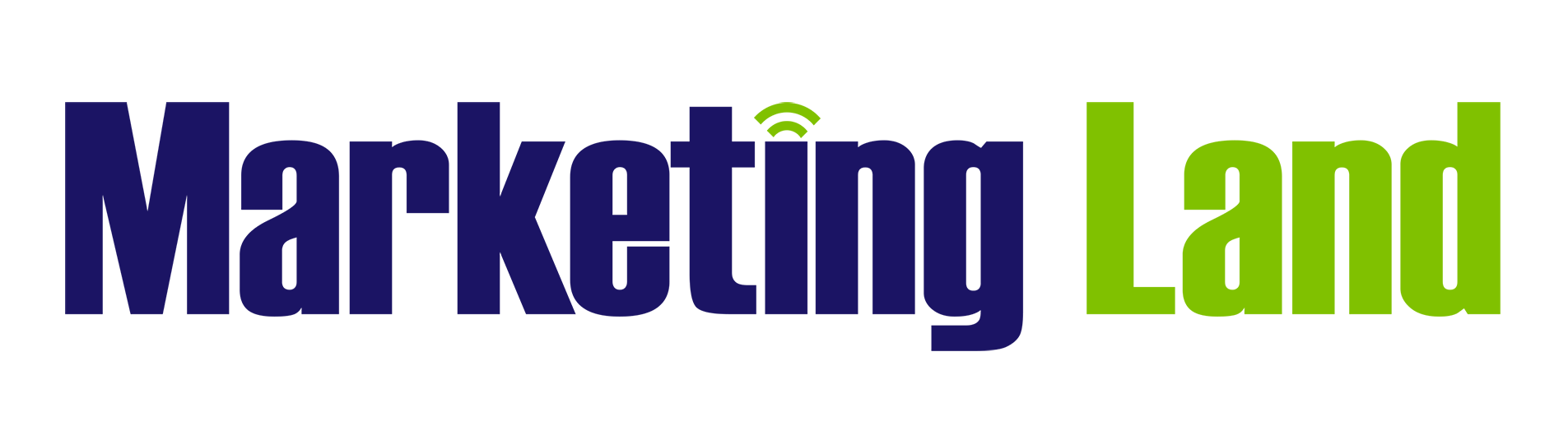 logo - marketing land