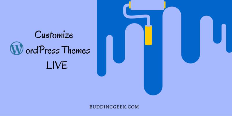 WordPress Theme Customization with CSS Hero - Poster