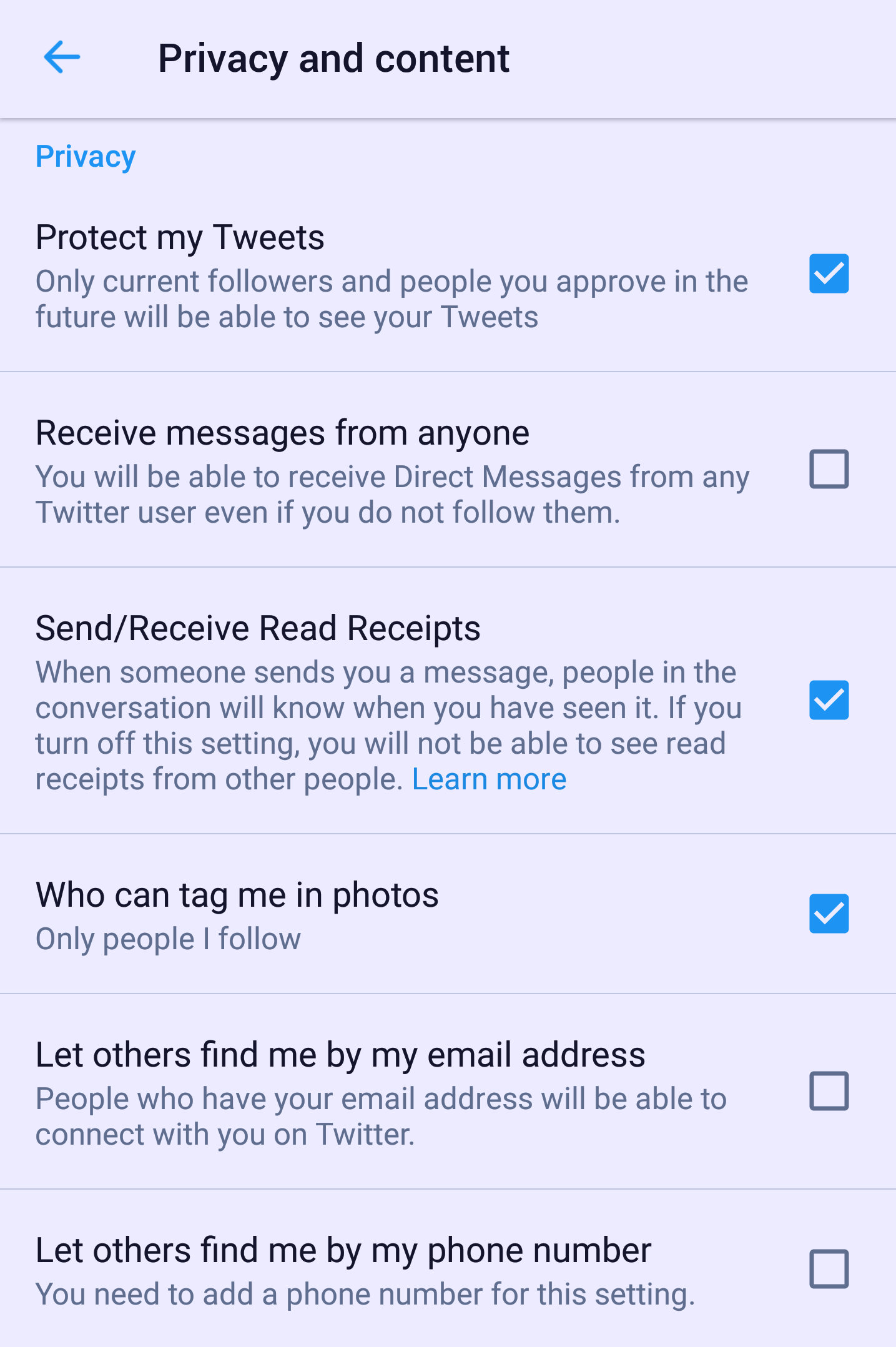 twitter-privacy-settings
