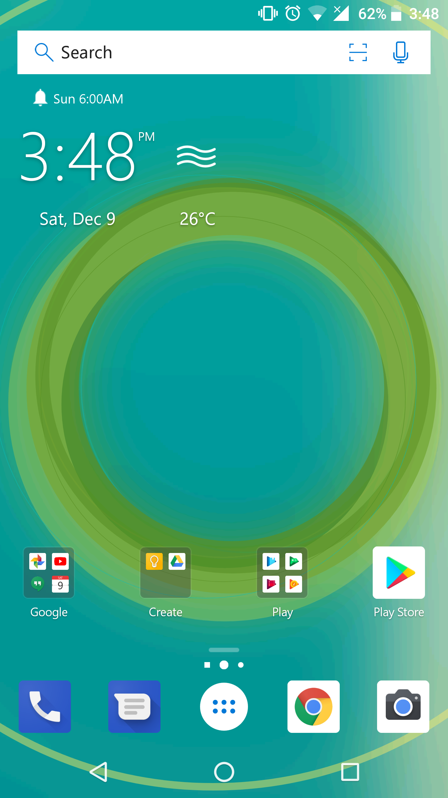 Microsoft_Launcher_Homescreen