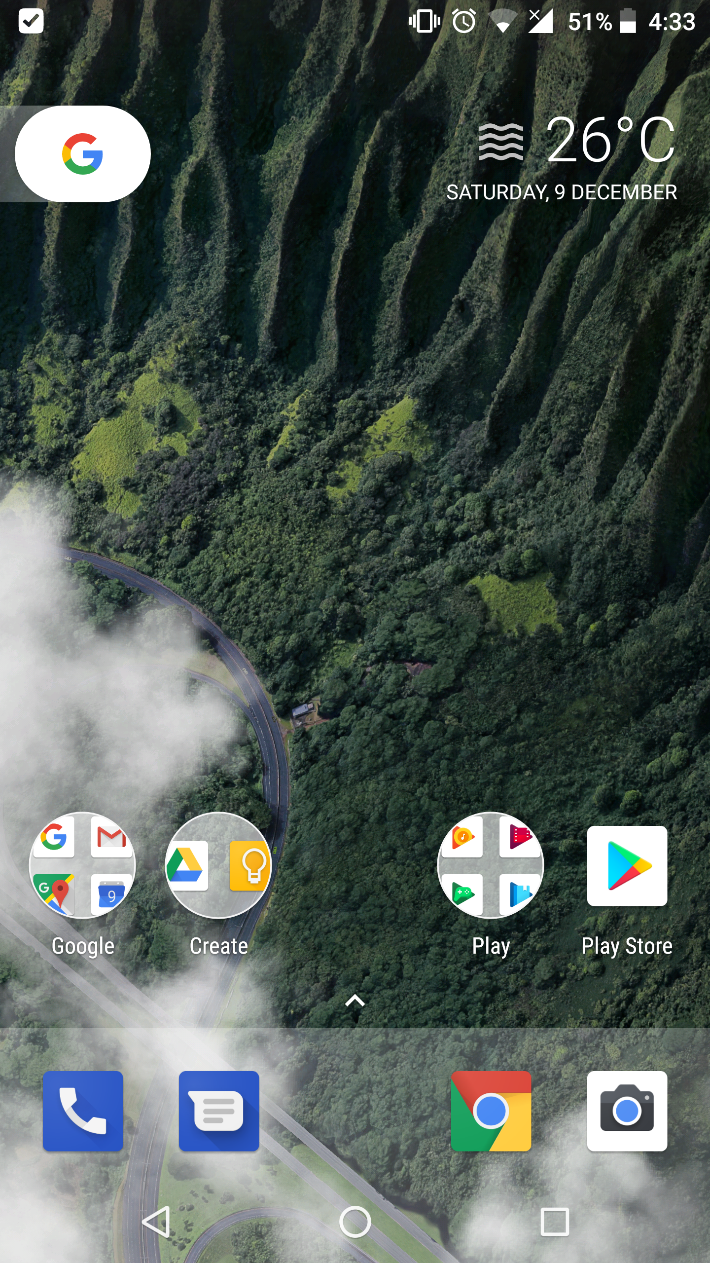Pixel Launcher_Homescreen