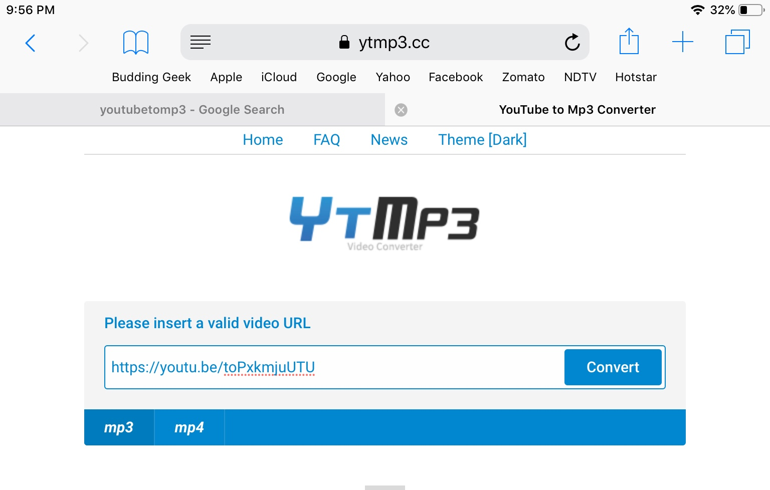 How to download music from YouTube to iPhone (Easiest Guide)